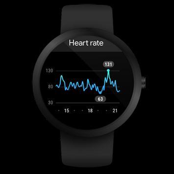 Google Fit: Theo dõi hoạt động và sức khỏe ảnh chụp màn hình 7
