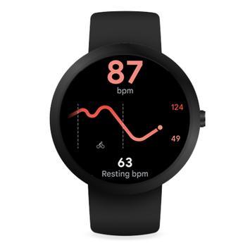 GoogleFit: seguimiento de actividad y salud captura de pantalla 2
