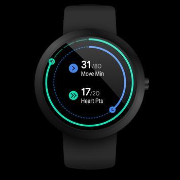 Google Fit: Theo dõi hoạt động và sức khỏe ảnh chụp màn hình 5