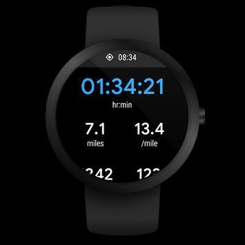 Google Fit: Theo dõi hoạt động và sức khỏe ảnh chụp màn hình 6