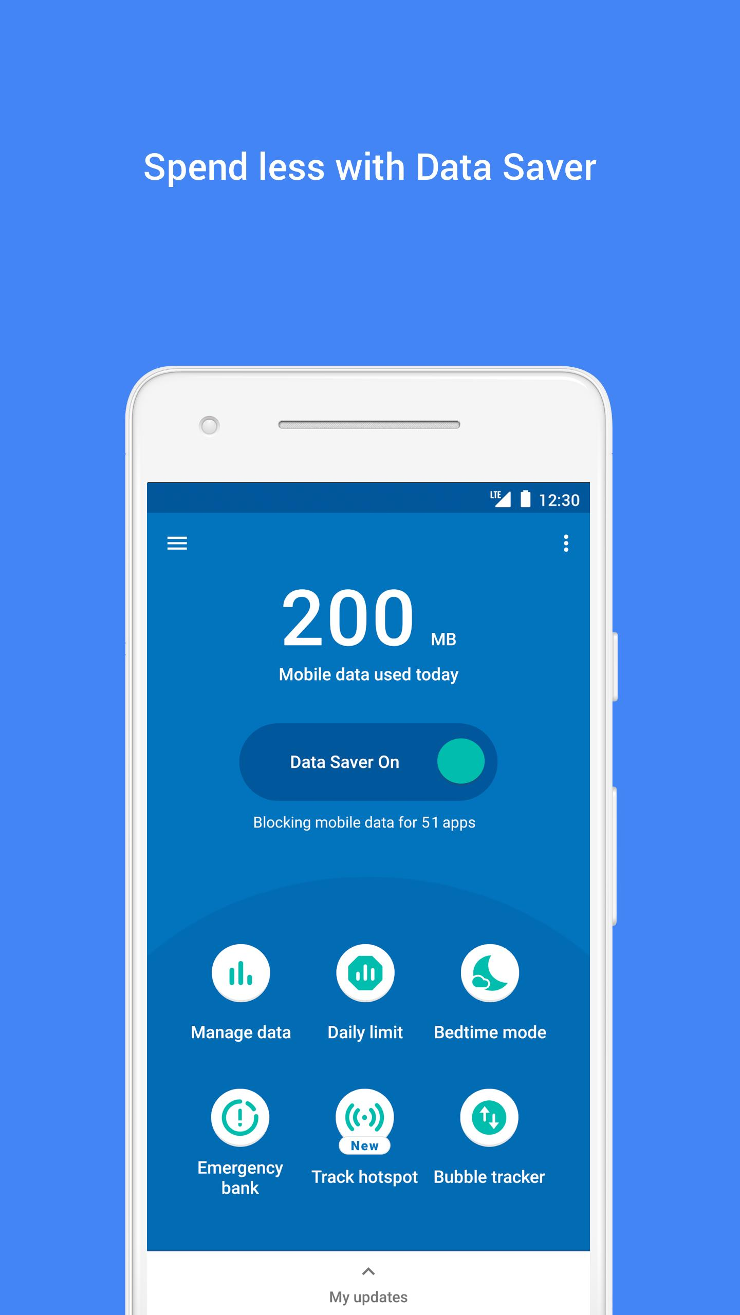 Datally for Android - APK Download