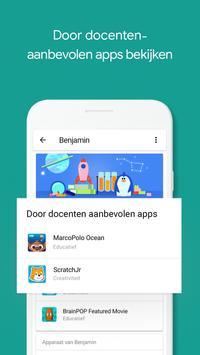 Google Family Link voor kinderen en tieners screenshot 2