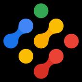 Google Health Studies ikona