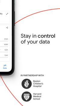 Google Health Studies screenshot 3