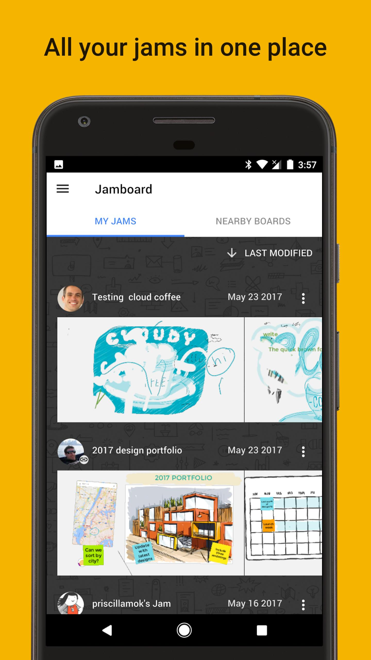 Jamboard for Android - APK Download