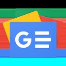 Google Actualités icône