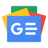 Google Notícias ícone