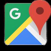 Maps icône