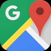 App Travel & Local android Maps - Navigasi & Transportasi terbaik