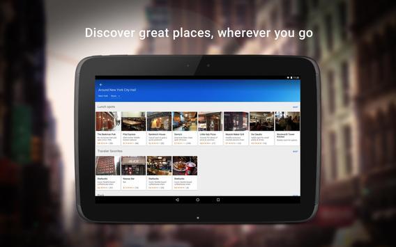 Maps screenshot 12