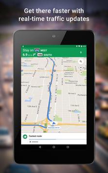 Google Maps screenshot 8
