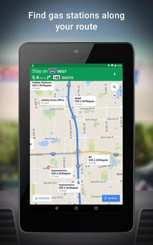 Google Maps screenshot 10