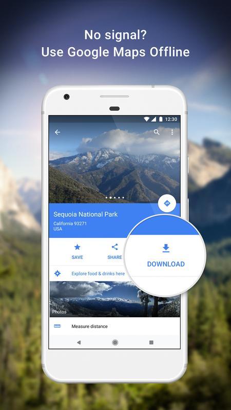maps apk download