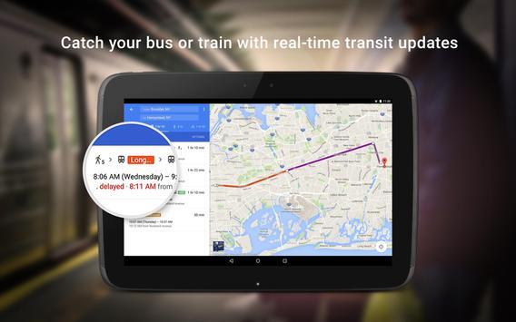 Google Maps screenshot 17