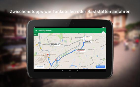 Google Maps – Navigation und Nahverkehr Screenshot 10
