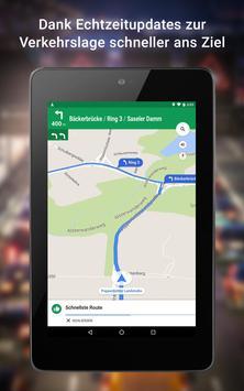 Google Maps – Navigation und Nahverkehr Screenshot 16