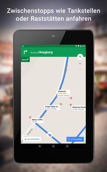 Google Maps – Navigation und Nahverkehr Screenshot 18