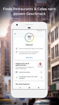 Google Maps – Navigation und Nahverkehr Screenshot 4