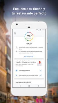 Maps captura de pantalla 4