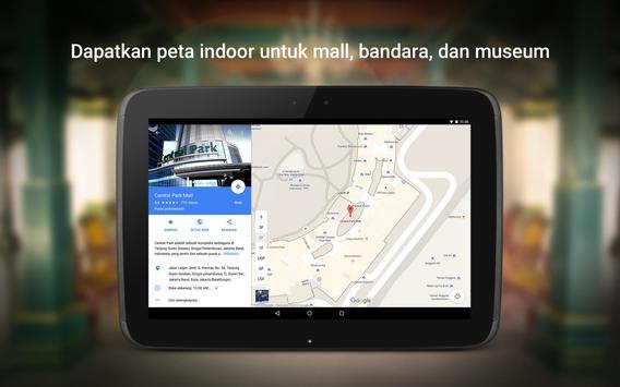 Maps screenshot 14