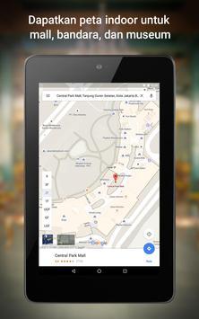 Maps screenshot 22