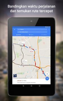 Maps screenshot 23