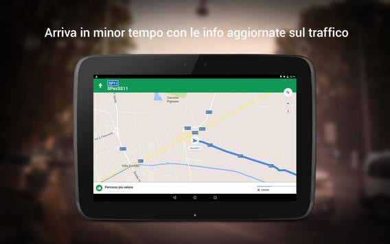 16 Schermata Google Maps