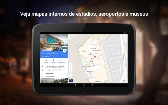 Maps imagem de tela 14