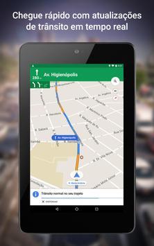 Maps imagem de tela 16