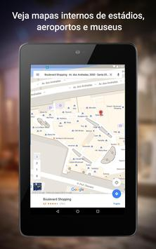 Maps imagem de tela 22