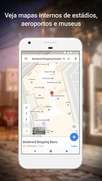 Maps imagem de tela 7