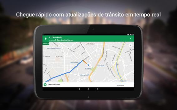 Maps imagem de tela 8