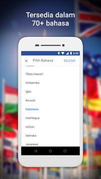 Google Maps Go - Arah, Trafik & Transportasi Umum screenshot 6
