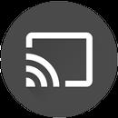 Chromecast built-in aplikacja