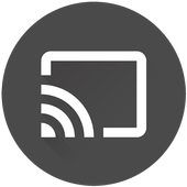 Chromecast Built-in icon