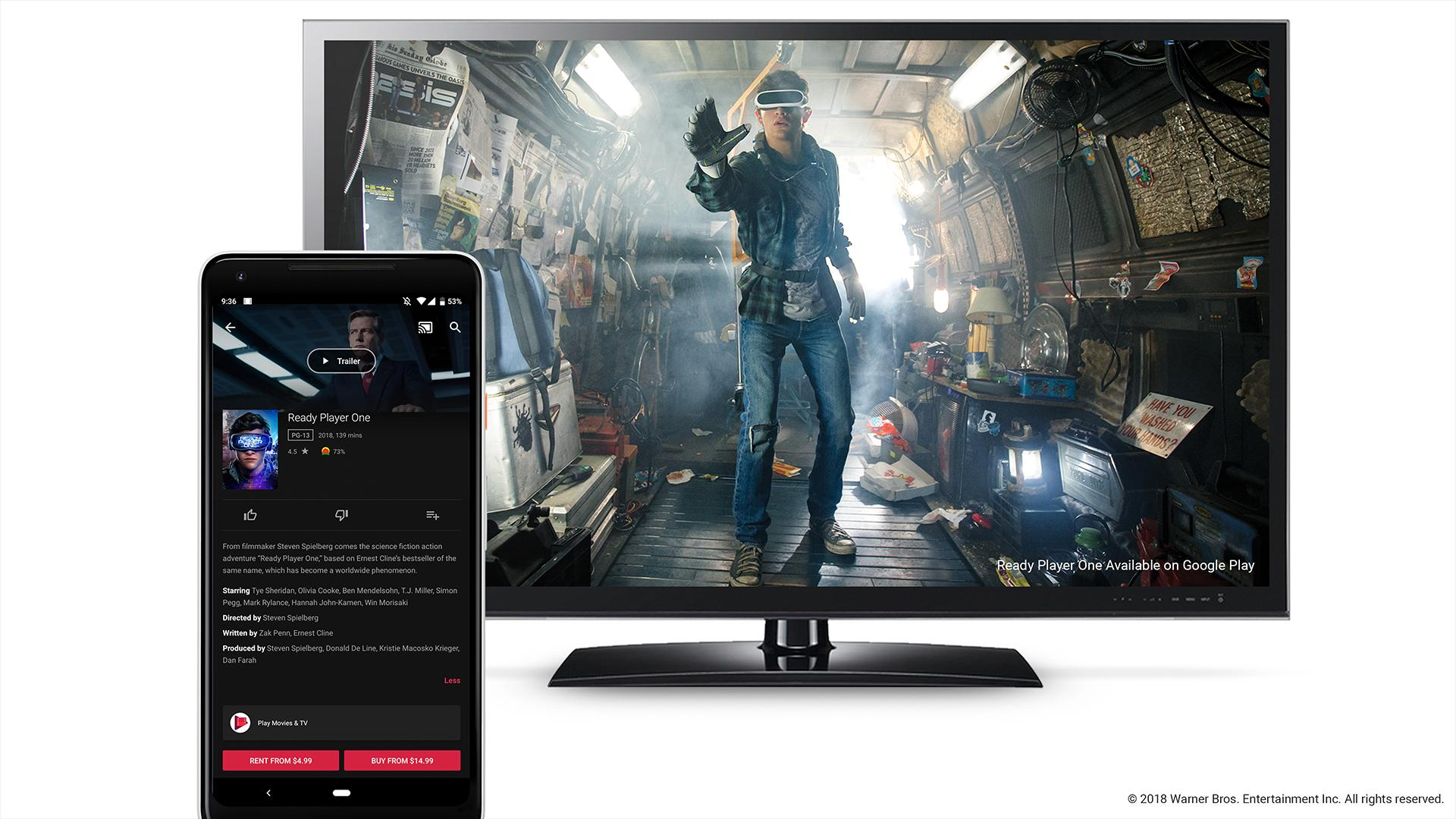 Chromecast Built In For Android Apk Download