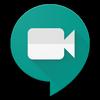 GoogleMeet icono