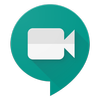 Google Meet ikona