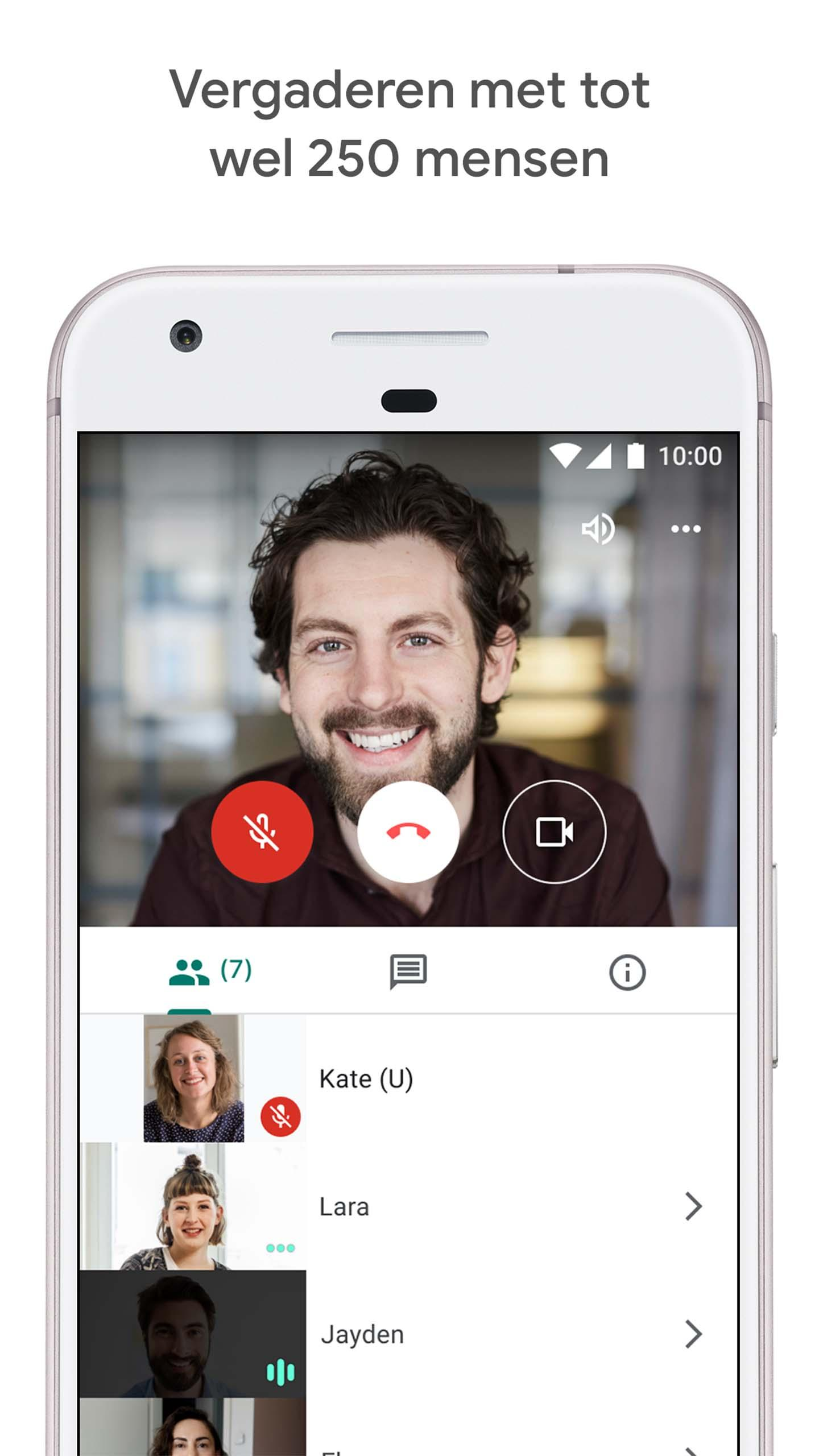 Google Meet for Android - APK Download