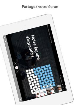 Google Meet : des visioconférences sécurisées capture d'écran 7