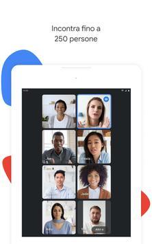 14 Schermata Google Meet
