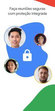 Google Meet imagem de tela 5