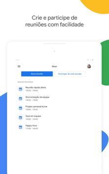 Google Meet imagem de tela 6
