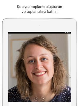 Google Meet Ekran Görüntüsü 4