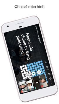 Google Meet ảnh chụp màn hình 3