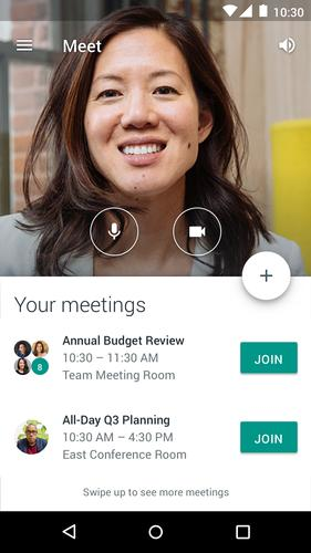 Hangouts Meet For Android Apk Download