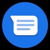 Mensagens ícone