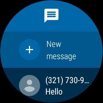 Messages ảnh chụp màn hình 4