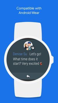 Messages screenshot 7
