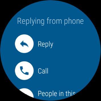 Messages ảnh chụp màn hình 7